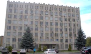 Промзона «Свиблово» — Комплекс градостроительной политики и строительства города Москвы
